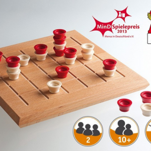 Mixtour - Wooden Games