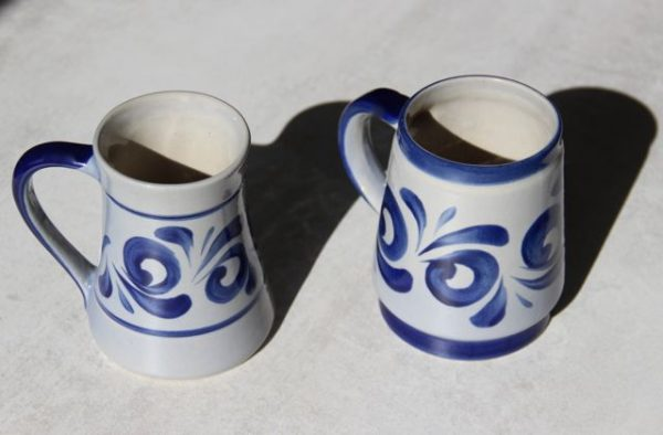 German Beer Steins - Anything from Germany