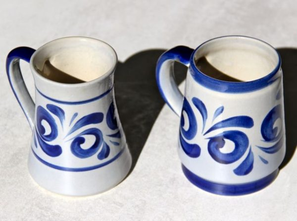 MADE IN GERMANY - BEER STEINS