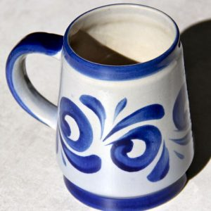 BEER STEINS FROM GERMANY